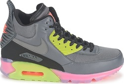timeless design d559c dee8e Nike Air Max 90 Sneakerboot Ice 684722-002