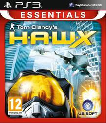 Tom Clancy's HAWX (Essentials) PS3
