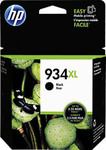 HP 934XL High Yield Black (C2P23AE)