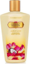 Victoria's Secret Fantasies Coconut Passion Hydrating Body Lotion 250ml