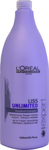 L'Oreal Professionnel Expert Serie Liss Unlimited Smoothing Shampoo (For Rebellious Hair) 1500ml