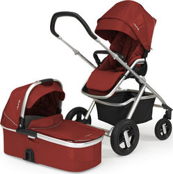 Nuna Ivvi Travel Set
