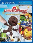 LittleBigPlanet Marvel Edition (PS Vita)