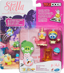 Hasbro Angry Birds Telepods Stella Multipack A8885