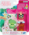 Hasbro Angry Birds Stella Telepods Friends A8880