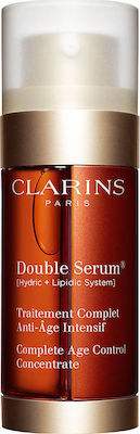 Clarins Complete Age Control Concentrate Double Serum 30ml