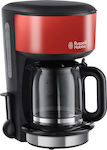 Russell Hobbs 20131-56 Flame Red