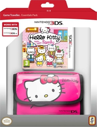 Hello Kitty Happy Family (Bundle Pack) 3DS
