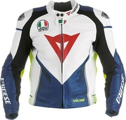 Dainese Valentino Leather 08