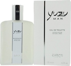 Caron Yuzu Man Eau de Toilette 125ml