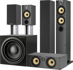 Bowers & Wilkins 684 S2 Theater