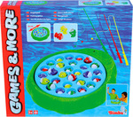 Simba Large Fishing Game