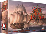 Alderac Sail to India