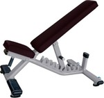 X-FIT Adjustable Bench