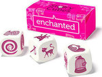Rory΄s Story Cubes Enchanted