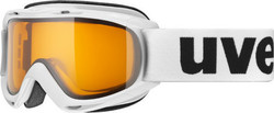 Uvex Slider White