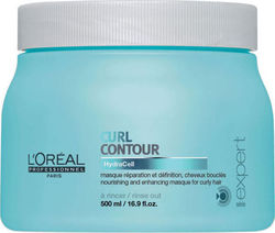 L'Oreal Professionnel Expert Serie Curl Contour HydraCell Masque 500ml