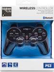 Bigben Interactive Wireless Controller PS3