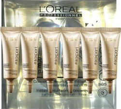 L'Oreal Professionnel Absolut Primer Repair Lipidium 6x12ml