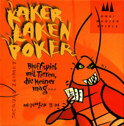 Playhouse Kakerlaken Poker