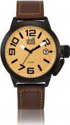 Visetti Vertigo Brown Leather Strap PE-620GUK