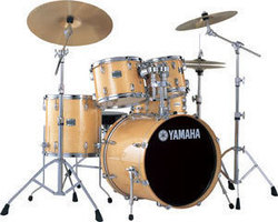 Yamaha Stage Custom Natural Wood SCB-0FNW