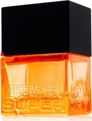 Superdry Orange Eau de Cologne 25ml