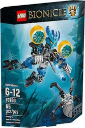 Lego Protector of Water 70780