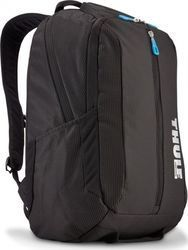 "Thule Crossover Backpack 25L 15.4"" Black"