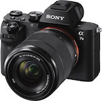 Sony α7 Mark II Kit (28-70mm OSS) Black