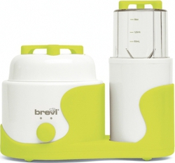 Brevi Multi Function Baby Food Cooker