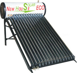 New House Solar Eco NHS 200L