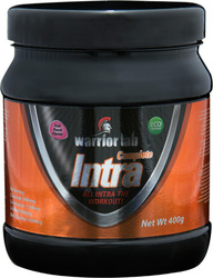 Warrior Lab Complete Intra 400gr Fruit Punch