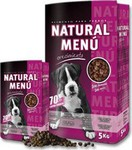Natural Menu Puppy Semi Moist 15kg