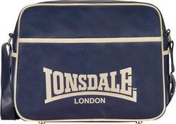 Lonsdale Pete Navy-Sand