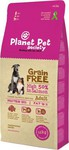 Planet Pet Society Grain Free Salmon 12kg