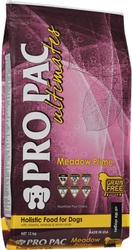 Pro Pac Ultimates Meadow Prime Grain Free 12kg