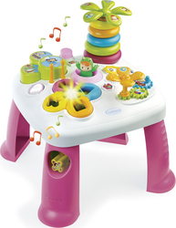 Smoby Activity Table