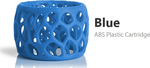 3D Systems CubePro ABS Blue (401414-01)