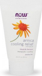 Now Foods Arnica Cooling Relief 60ml