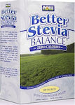 Now Foods Στέβια Betterstevia Balance 100 Sticks