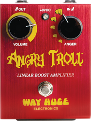 Dunlop Angry Troll Boost Way Huge