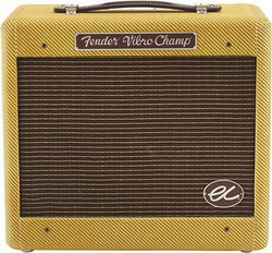 Fender EC-Vibro Champ Blonde