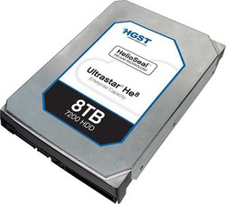 Hitachi Ultrastar He8 8TB 3.5""