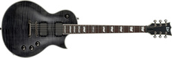 ESP Ltd EC-401FM See Thru Black