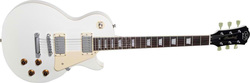 Jack and Danny Les Paul LPS-50 White