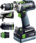 Festool PDC 18/4 Li 5,2-Set XL