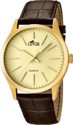 Lotus Classic Mens Watch 15962/2