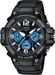 Casio Standard Chronograph MCW-100H-1A2VEF
