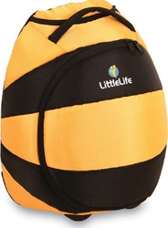 Littlelife Bee Wheelie Duffle